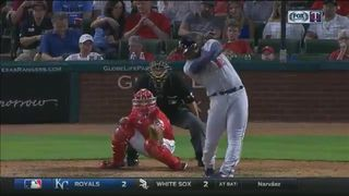 WATCH: Twins' Sano stars in the field, at the plate